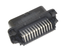 MDL(MEDLON)8pin/14pin/23pin/35pin RT Connector