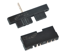 JDC-12  Power Connector:JDC-12Z  ,JDC-12T MEDLON(MDL)